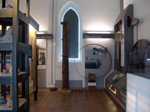 Copper Mine Museum
